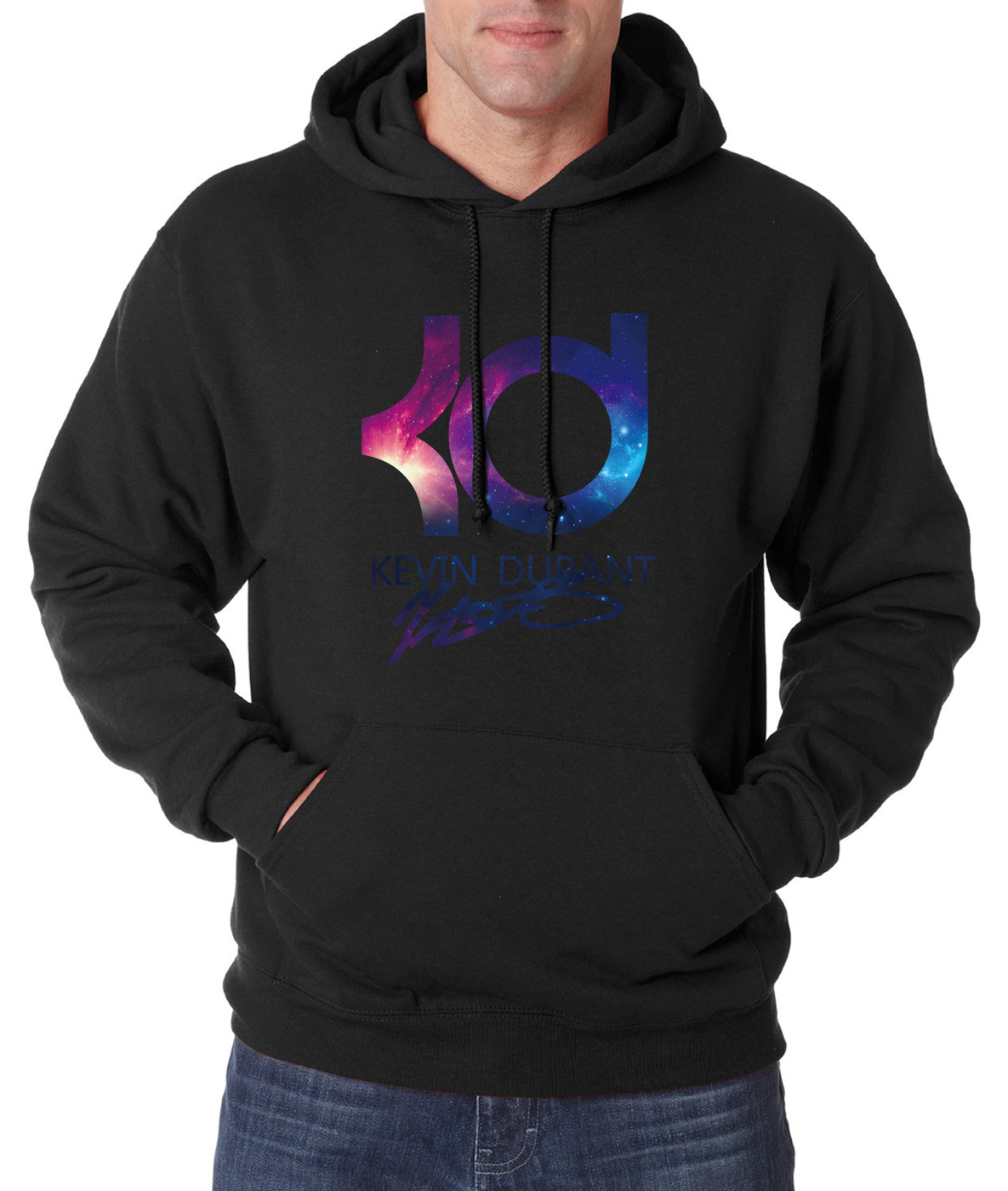 brand clothing Kevin Durant KD fashion hooded men autumn winter new men sweatshirts 2016 fleece KD hoodies men sudadera hombre(China (Mainland))