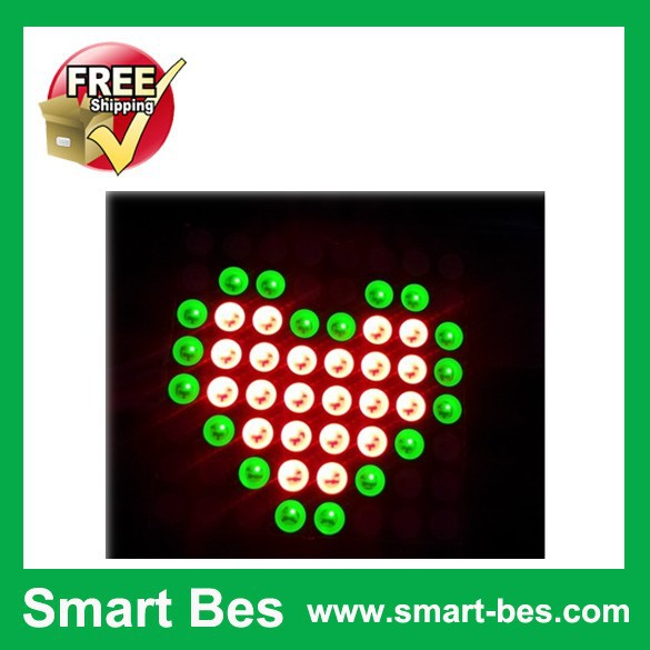 Smart Bes! 8x8 led red green double color dot matrix module display Two-wire serial driver - Shenzhen S-Mart Electronics Co., Ltd~ 24hour fast shipping~ store
