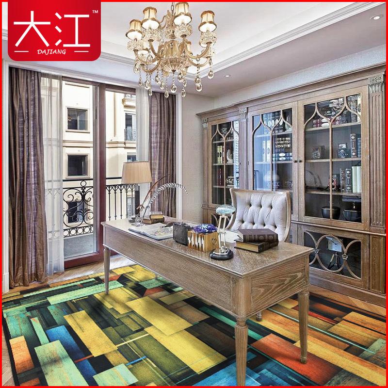 16m 23m High Quality Large Sitting Room Carpet Vacuuming Non Slip