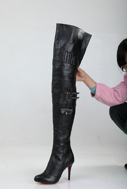Thigh High Boots For Sale - Cr Boot