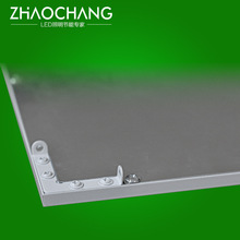 60 * 120 72w led panel light led panel light led ceiling slim new integratednew model led light(China (Mainland))