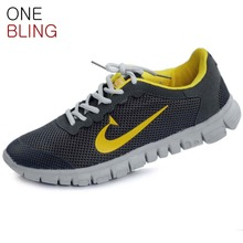 Promotional Discounts New Lightweight Breathable Mesh Of Men Casual Shoes Shoes Adult Casual Shoes Men's Shoe 2014 Hot Sale(China (Mainland))