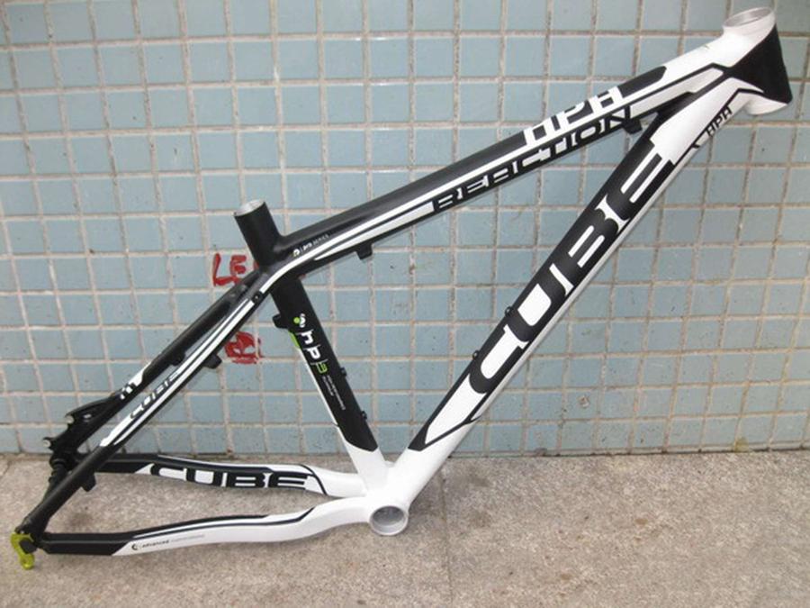 "New design road bike Mountain bike bicycle frame aluminum alloy fixed gear bike 26 * 16 18"" brake colorful MBF-030(China (Mainland))"