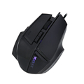 NI5L VODOOL 7 Buttons Optical Lights USB PC Computer Laptop Games Gamer Game Gaming Mouse Mice