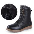 Big Size 36 48 High Quality Men Women Boots Winter Casual Brand Warm Shoes Men Unisex