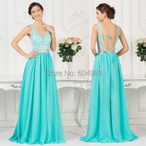Вечернее платье Grace Karin 2015 vestido noivado 7538 Long Evening Dresses вечернее платье grace karin 2015 vestido 75 mermaid evening dresses