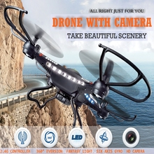 Jjrc H8c Rc Drones With Camera Flying Camera Helicopter Radio Control Dron Rc Quadcopter Professional Drones Remote Control Toys