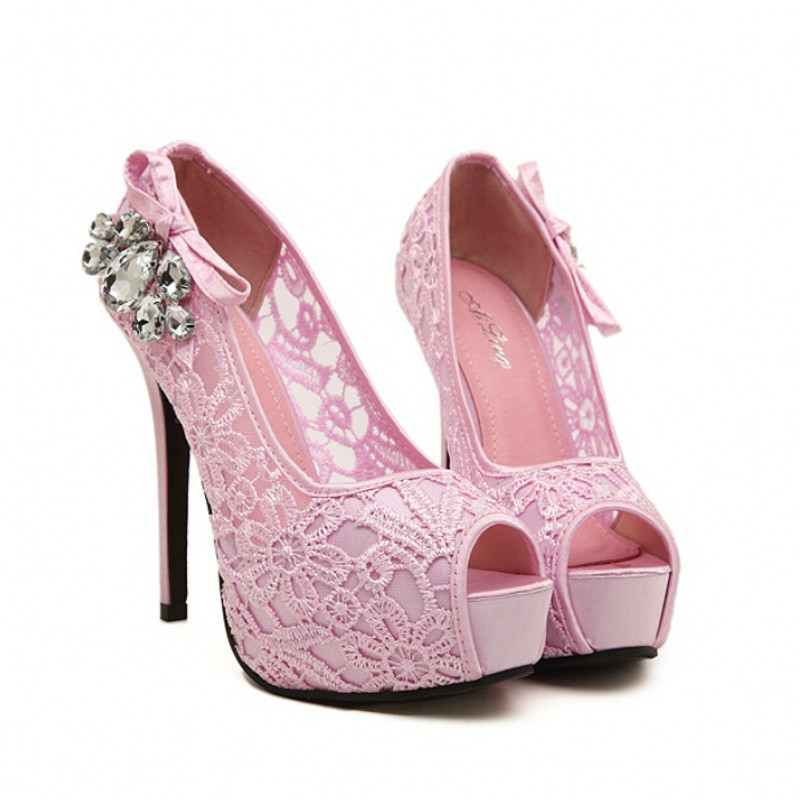 luxury pink high heel shoes shoes for