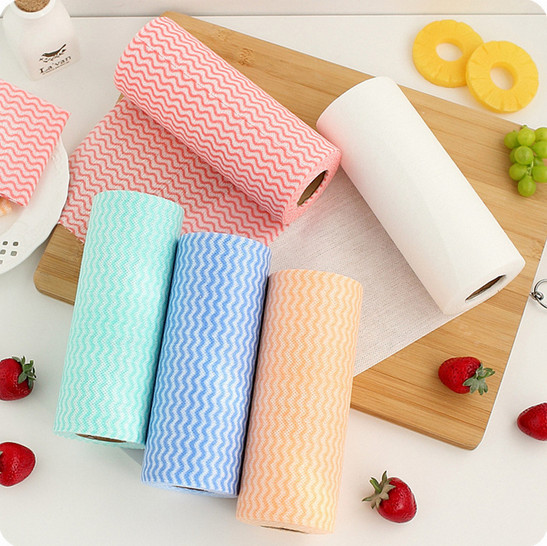 Kitchen linoleum rag nonstick thickening super suction rub cloth to clean the floor Cabo(China (Mainland))