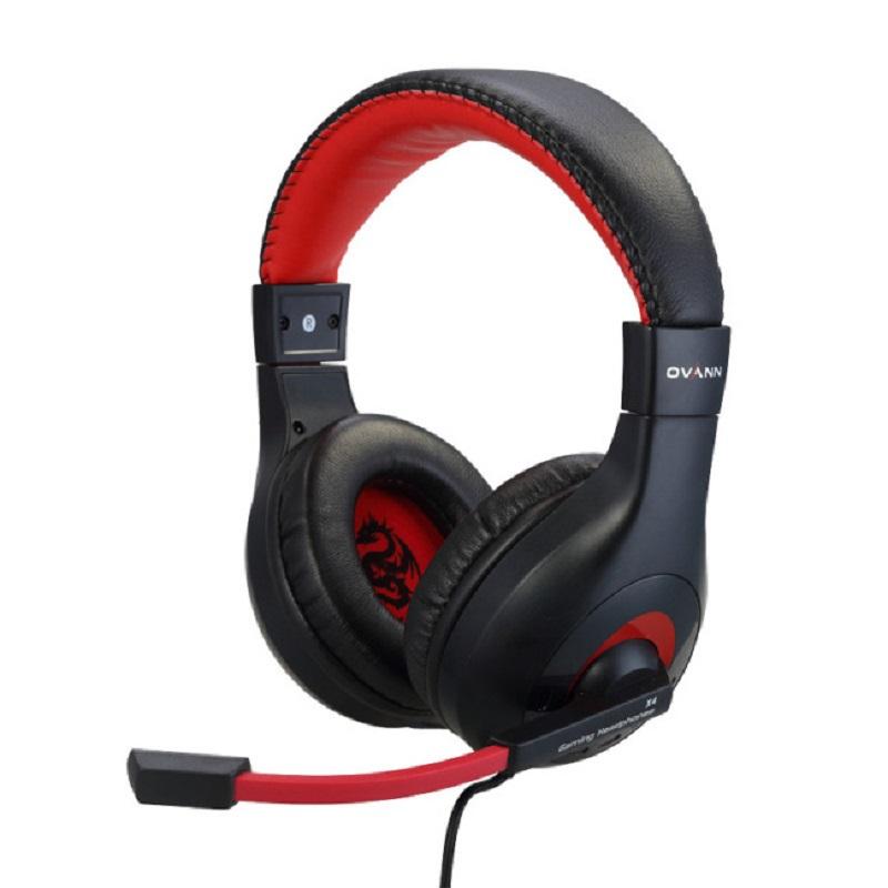 new fashion Advanced multimedia stereo gaming headset X4 big a headset computer headset headset(China (Mainland))