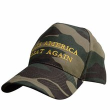 Buy New Make America Great Snapback Hats 2017 USA President Donald Trump Slogan Camo bone Baseball Cap Gorras Casquette for $4.99 in AliExpress store