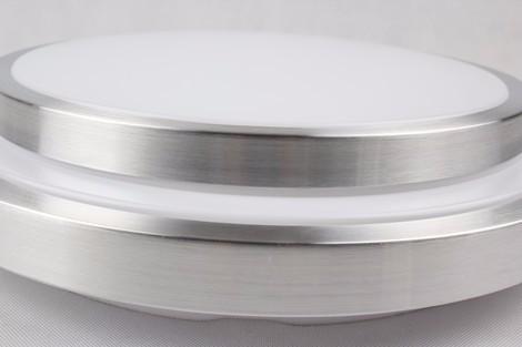 Купить Потолочные потолок современные огни диаметр 29 см / 35 см белый акрил из светодиодов потолочный светильник, Из светодиодов кухня балкон светильник
