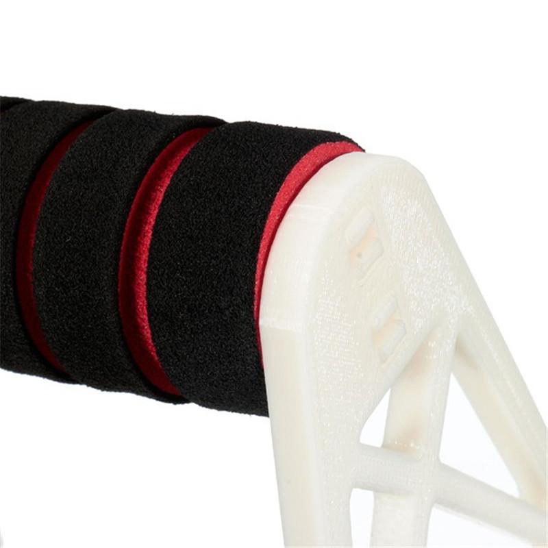 Portable Handheld Gimbal Stabilizer DIY Conversion Kit Carrying Holder Bracket Accessory for DJI For Phantom 2 3