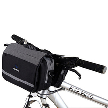 wholesale handlebar bag bike