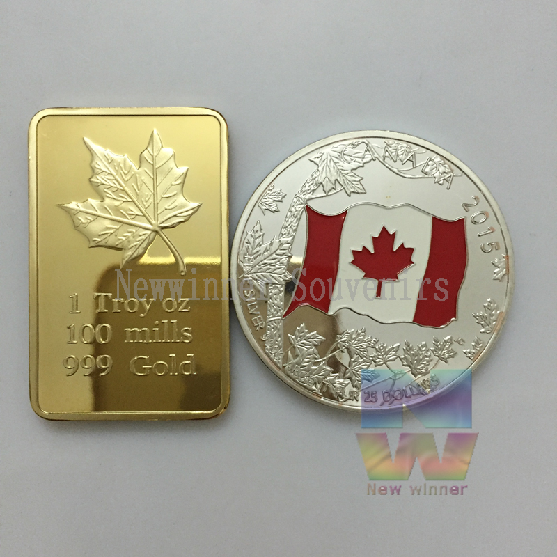 how to buy gold and silver in canada