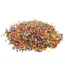 10000 шт./пакет 9-13 мм цветные orbeez мягкий кристалл воды пейнтбол nerf пистолет пуля расти воды бисер расти шары водяной пистолет игрушки(China (Mainland))
