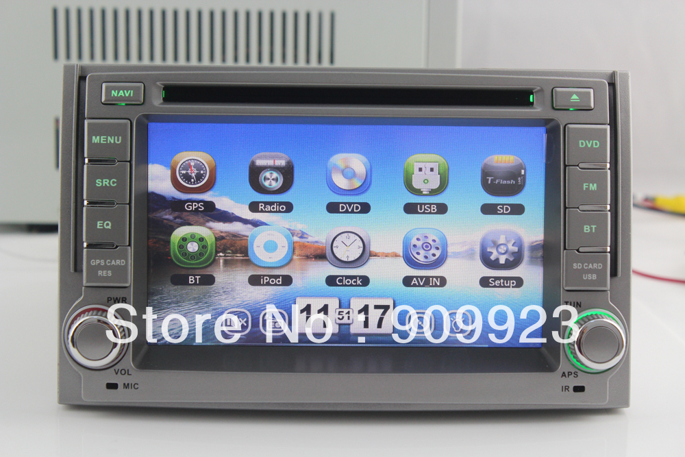 Free shipping Car DVD manufacturer for Hyundai H1 with DVD,GPS,TV,ipod,Bluetooth ,3G/wifi full function+Map gift!!(China (Mainland))
