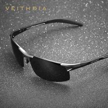 Aluminum Mens Sunglasses Sport Polarized Sun glasses Driving Eyewear Accessories For Men oculos de sol masculino 6518