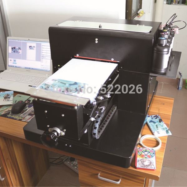 2016 New Arrival Real Inkjet Color Usb No Stock Imprimante [world Best]-wood Printer Multifunction Uv Flatbed Printer-resale(China (Mainland))