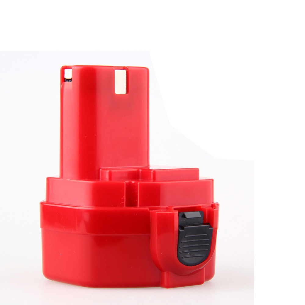 Free Shipping New 12V Ni CD 2 0Ah Replacement Power Tool Battery for Makita 1220 PA12