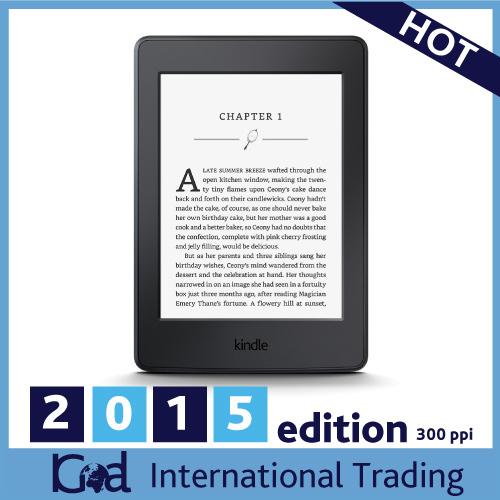 kindle e-book reader price