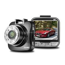 Wifi Dash Cam G55W Car DVR Full HD 1080P Car Black Box DVR with G sensor