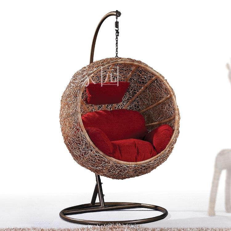 New Rattan Furniture Rattan Chair Rattan Swing Hanging