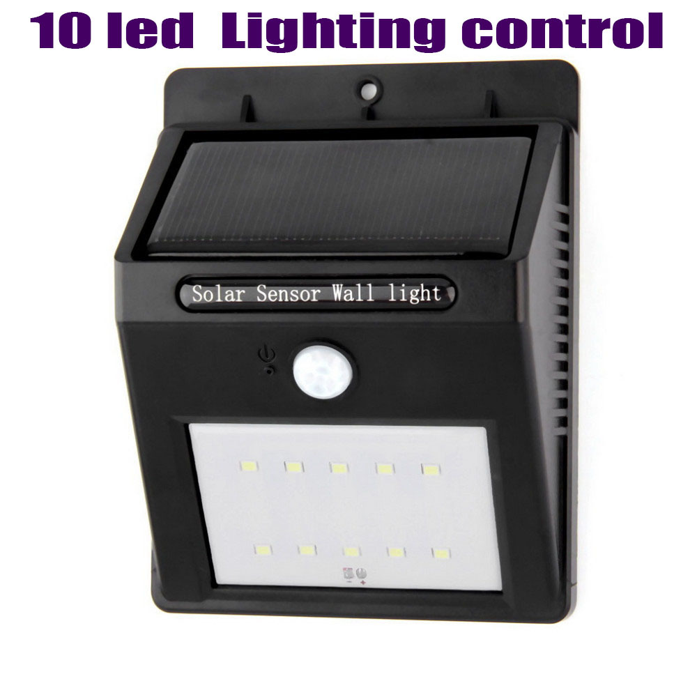 Exterior Security Lights Motion Sensor Security Sistems