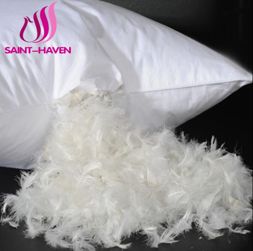 vers le bas oreiller promotion achetez des vers le bas oreiller promotionnels sur. Black Bedroom Furniture Sets. Home Design Ideas