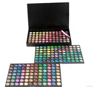 252 Colors Eyeshadow Palette Eye Shadow Makeup Professional Cosmetics