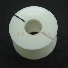 4PC 50*29mm Plastic Bobbin Wire Coil Former FR DIY Speaker Crossover Inductor(China (Mainland))