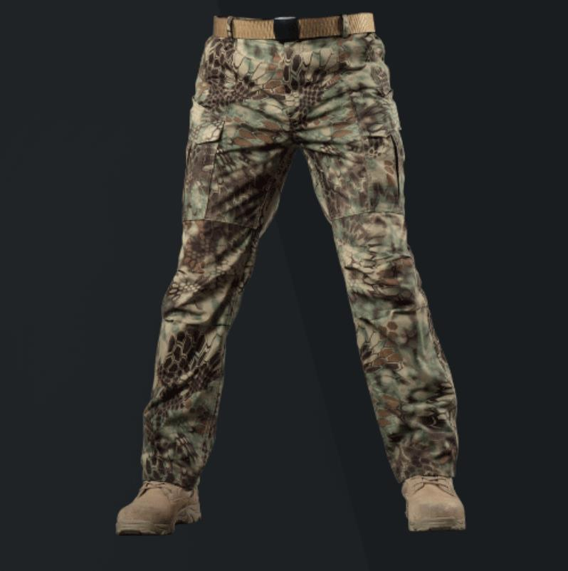 New arrival designer Army fans camouflage tactical pants mens trousers outdoor Scratch-resistant Special forces training pantsОдежда и ак�е��уары<br><br><br>Aliexpress