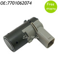 New Parking Sensor PDC 7701062074 PSA 7701062074 Aid Reverse Backup For Peugeot 207 207CC Citroen C4