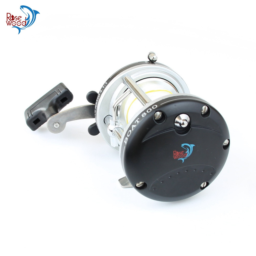 Wholesale cheap abu garcia fishing reel saltwater boat sea for Discount fishing reels