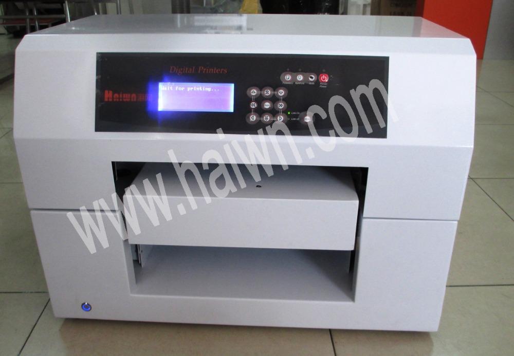 Made in China.digital uv leather printer ID card printer with uv ink(China (Mainland))