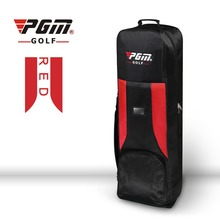 Golf Aviation Bag Golf Air package Thicken Padded Golf Bag Travel Cover with Wheels(China (Mainland))