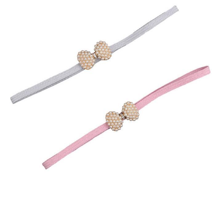 Toddler Cute Infans Headbands Brand Design Classic Girls Hair Accessories Hairband Baby Headband Bowknot Princess Hot Sale(China (Mainland))