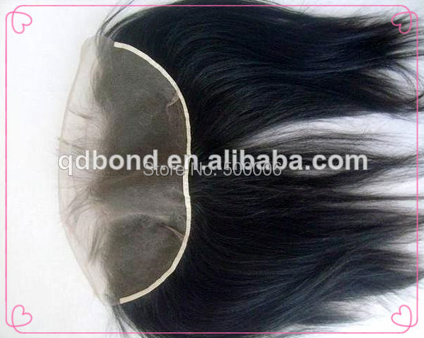 Free Shipping, Natural Color Peruvian Straight Lace Frontal, 13 x 4 , Top Quality, Hot Selling, 100% Human Hair<br><br>Aliexpress
