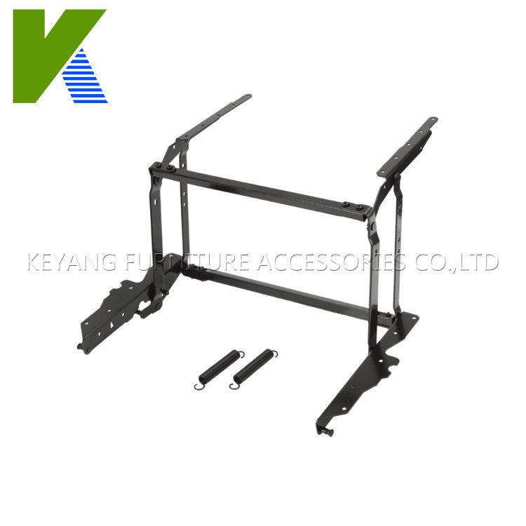 Metal Mechanic Table Frame Furniture Parts For Table KYD005(China (Mainland))