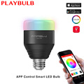 PLAYBULB Smart Color LED Light Bulb MIPOW Wireless Bluetooth APP Remote Control Group Dimmable Party Decoration