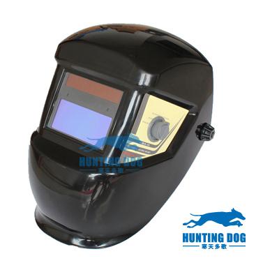 Welding helmet Welder mask Weld cap hat Auto darkening Automatic solar Li battery electric machine MMA TIG MIG plasma equipment(China (Mainland))