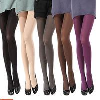 1pc shipping 2014 Sexy Full Foot Women's Long Stockings Tights Thin Semi Sheer Pantyhose Panties Meias Wholesales