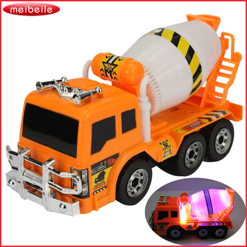 new juguetes electrical blender car toys truck with light music electric cars toy with retail box best kids gift