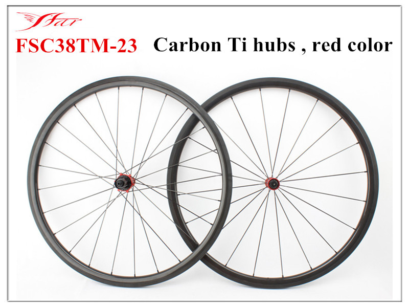 ti carbon promotion