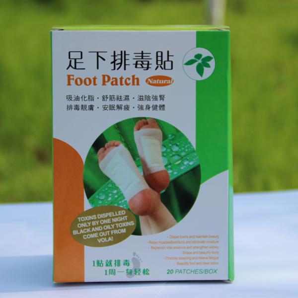 Здесь можно купить  100 Pcs=5 Boxes Feet Care Toxin Patches Feet Detox Pads Promoting Blood Circulation Metabolism Foot Patch  Красота и здоровье