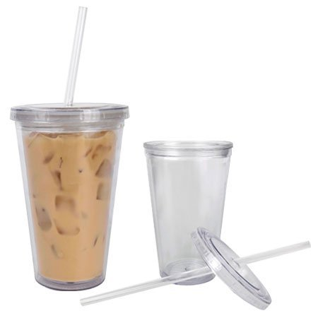 Eco-To-Go-Cold-Drink-Tumbler-Reusable-Double-Wall ...