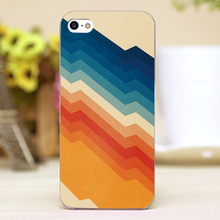 Barricade Design Customized transparent case cover cell mobile phone cases for Apple iphone 6 6plus hard shell