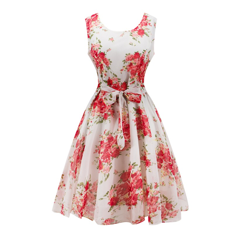 High Quality Pink Beach Dress Promotion-Shop for High Quality ...
