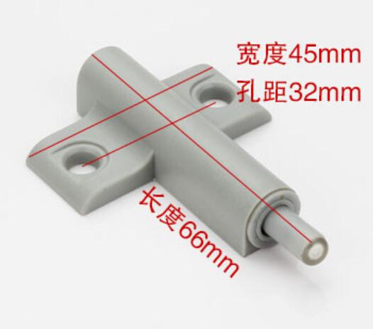 20pcs Kitchen Cabinet Door Drawer Soft Quiet Close Closer Damper Buffers + Screws(China (Mainland))