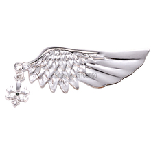 wings brooch price